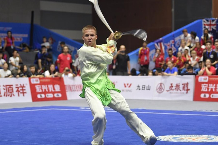 Maybe it's time to practice 'kungfu diplomacy'