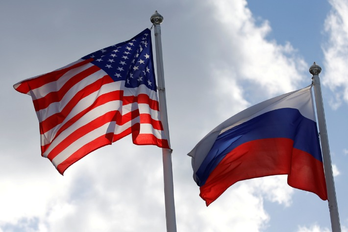 Washington and Moscow may loosen knot, even if slightly