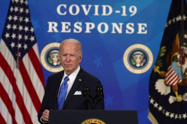 Biden needs political wisdom to correct China course
