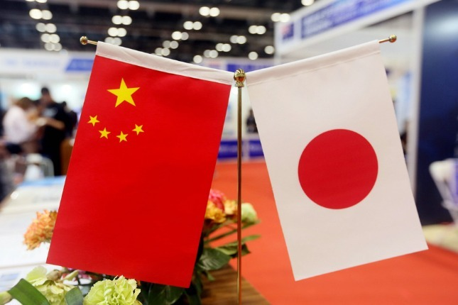 Unwise for Japan to be US puppet in Asia