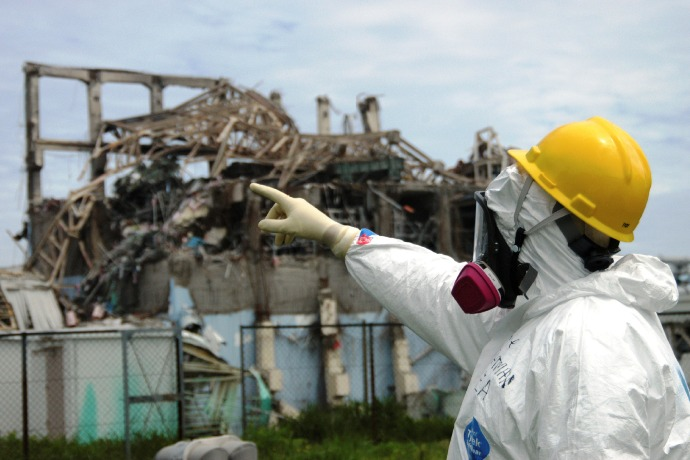 West's double standards laid bare on Japan's dumping decision: China Daily comment