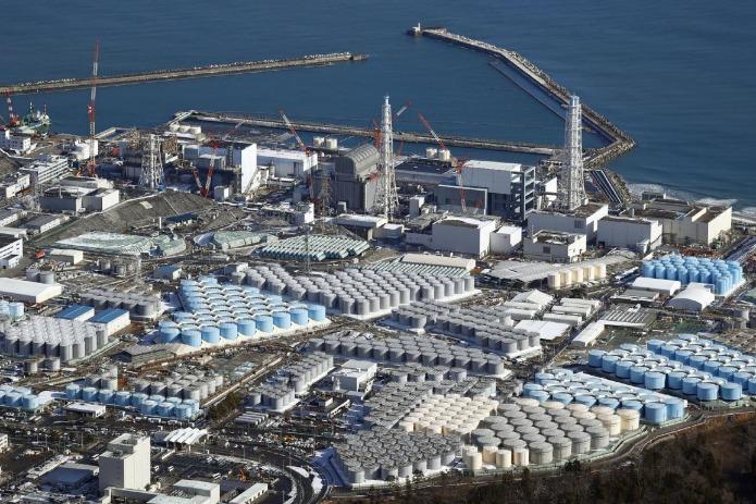 Greenpeace: Japan must reverse decision