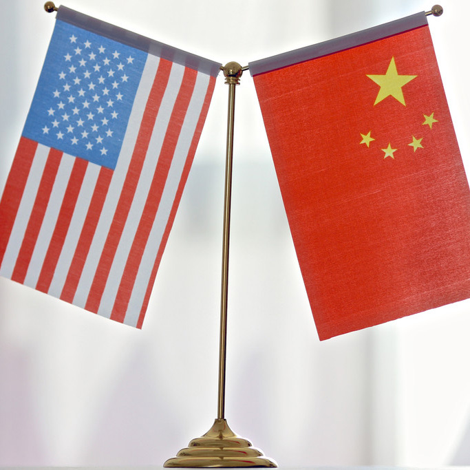 Healthy Sino-US relationship 'encouraged'