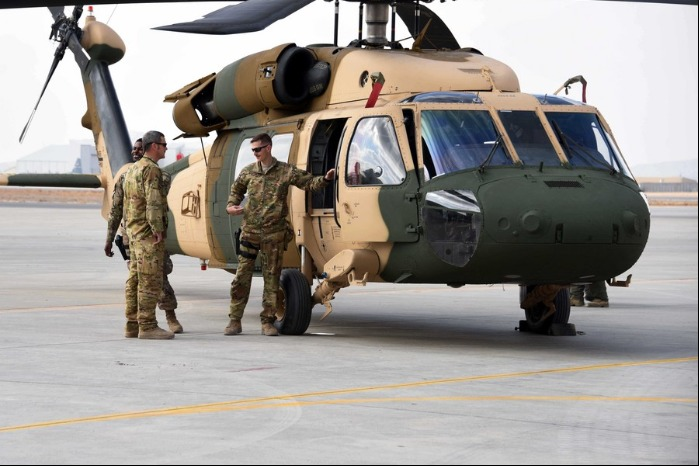 US war on terrorism breaches Geneva Conventions