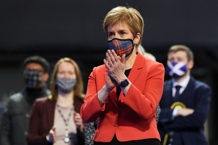 Referendum on independence is only 'a matter of when, not if '