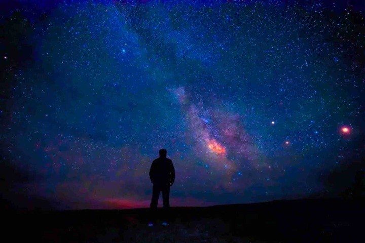 Scientists find particles of ultrahigh energy in Milky Way