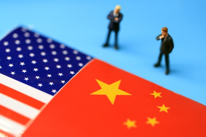US must end hostility with China for the sake of the world