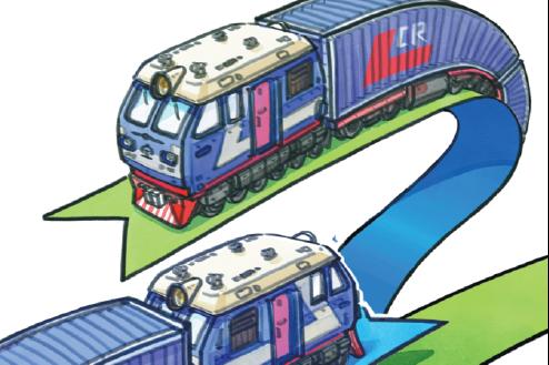 Cooperation should drive China-EU ties