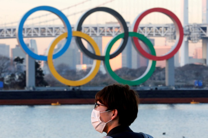 To hold, or not to hold, the Olympic Games a dilemma for Japan