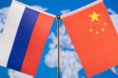 China-Russia cooperation driving force of new era