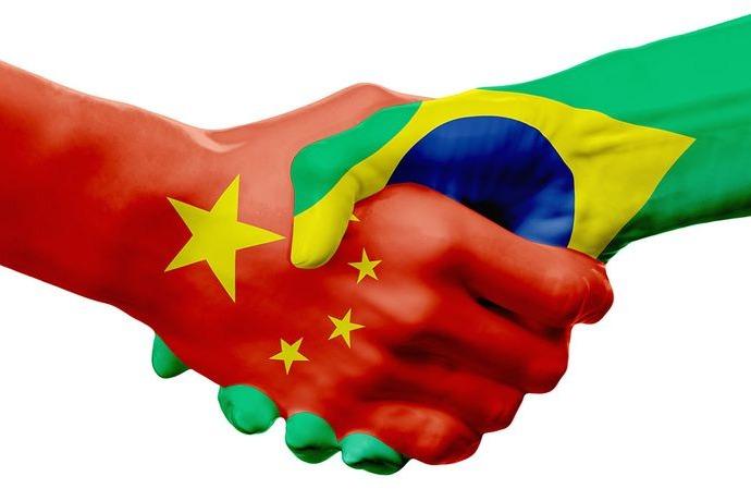 Good tidings for Sino-Brazilian economic ties