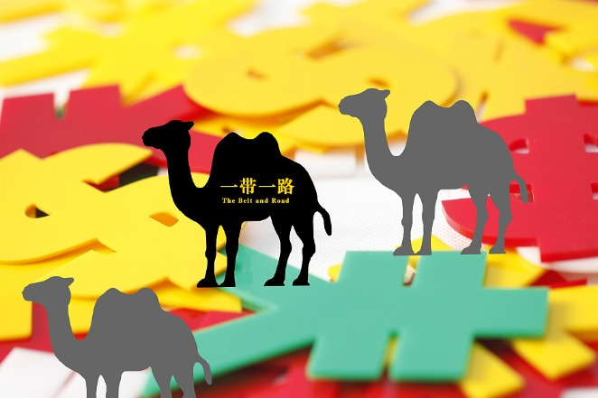 What China signals through Belt and Road