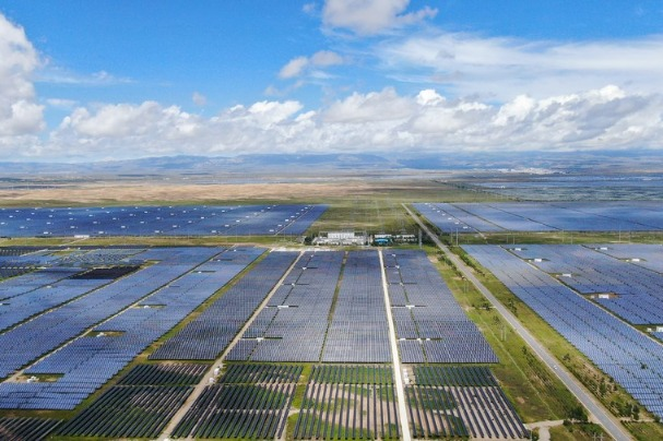 Carbon market could drive climate action