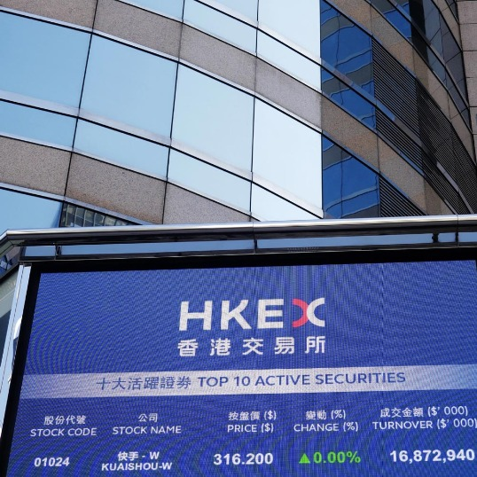 National Security Law restores order, attracts more investors to HK