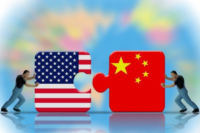 US urged to enhance ties during talks