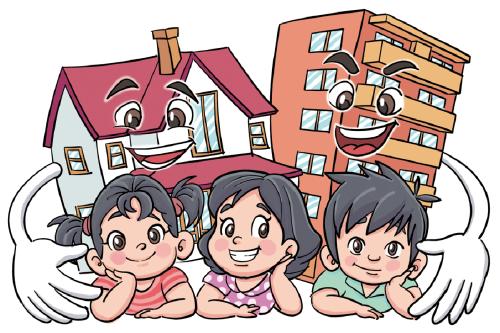Reducing the housing burden key to boosting births