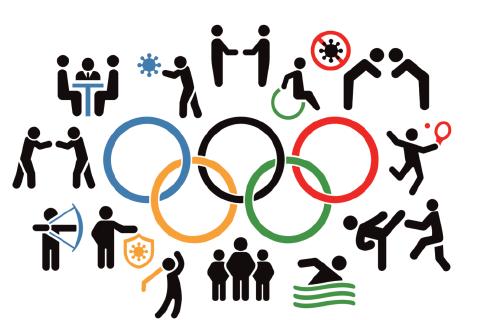 Can Olympics thaw China-Japan ties?