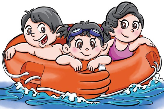 It is time to end the drowning epidemic