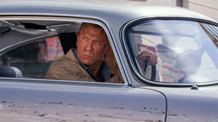 九月新片前瞻:007對陣漫威超英電影