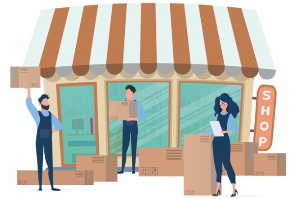 Greater Bay Area flourishes via shopping event