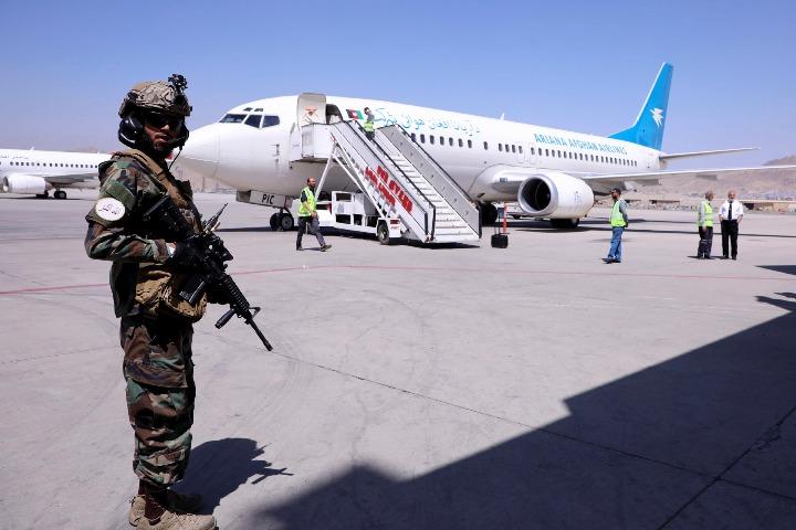 How Washington lost its 20-year 'war on terror'