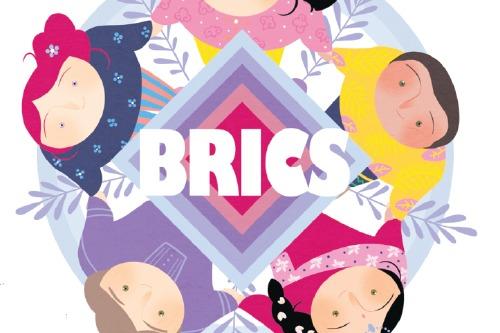 BRICS could improve China, India ties