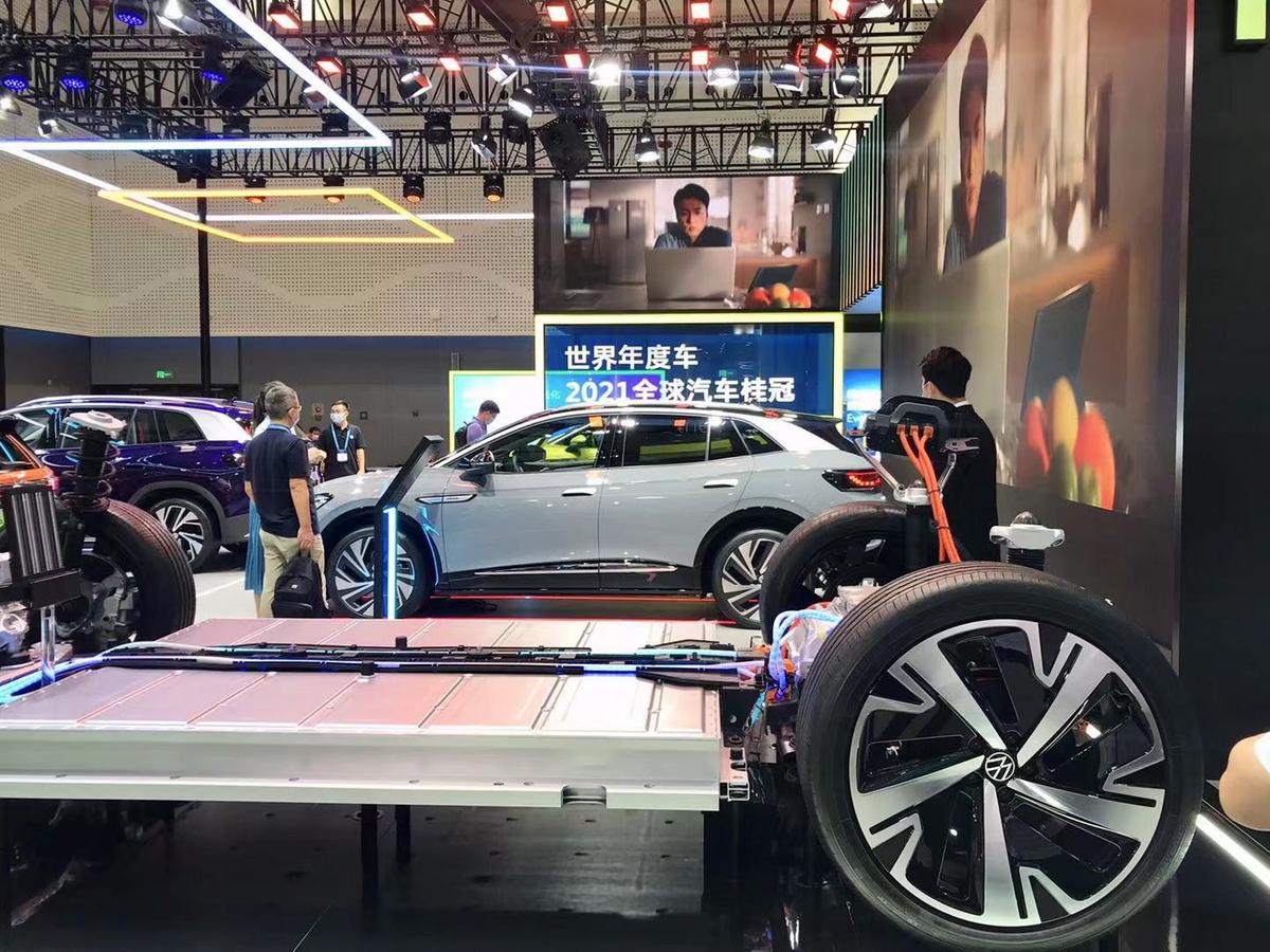 到2025年,四分之一汽车将成为新能源汽车