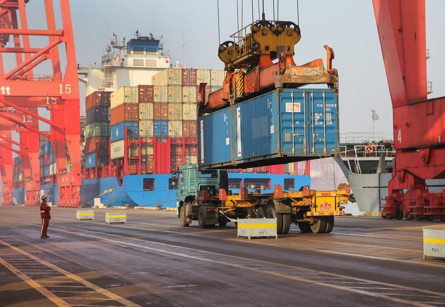 拼箱海运掀起跨境电商浪潮