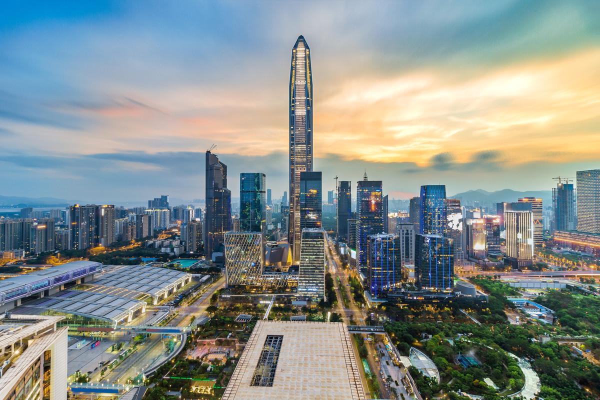 广东8月创月度贸易纪录