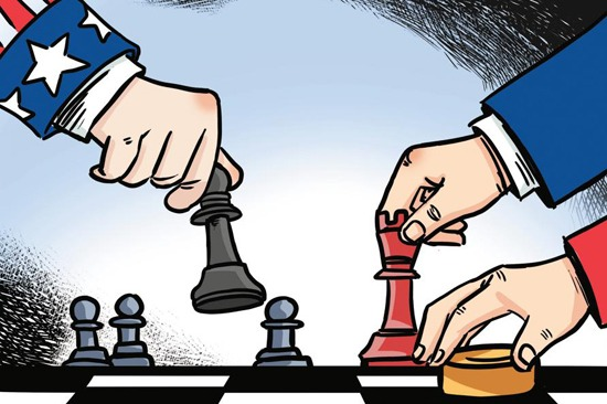 Biden doctrine plays to US strengths on grand chessboard