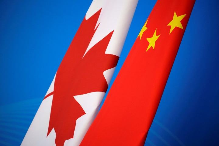 Canada-China ties reach a crossroad