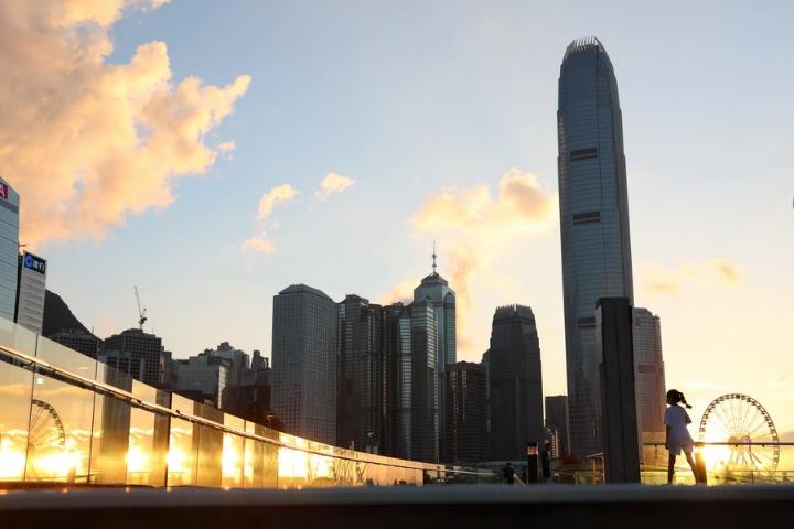 Hong Kong has to win today to win tomorrow