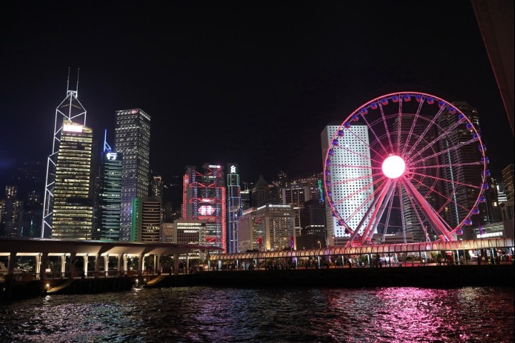 Hong Kong, once again world's freest economy: stability remains key