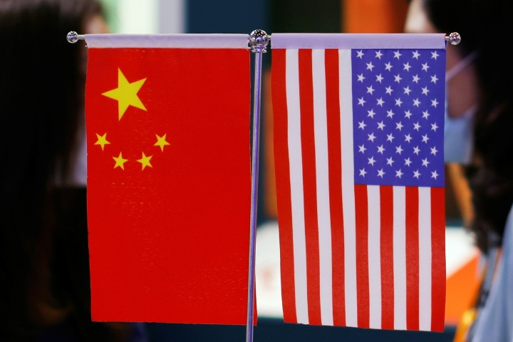 Zurich talks are optimistic sign for China-US relations