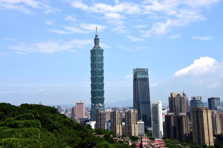 Taiwan's future lies in reunification