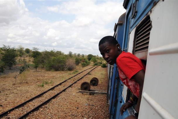 China not laying 'debt trap' in Africa