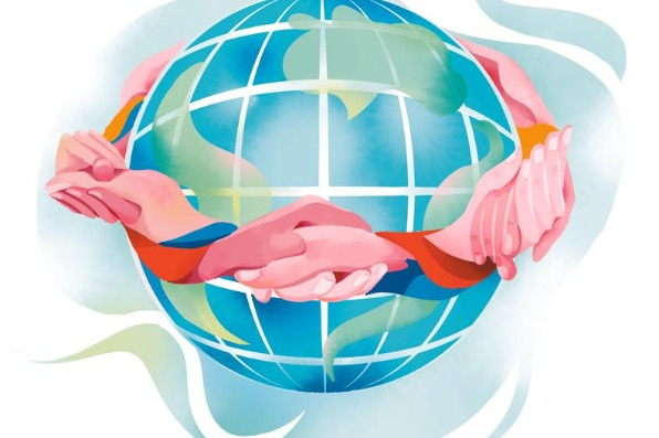 Support UN's leading role, safeguard multilateralism