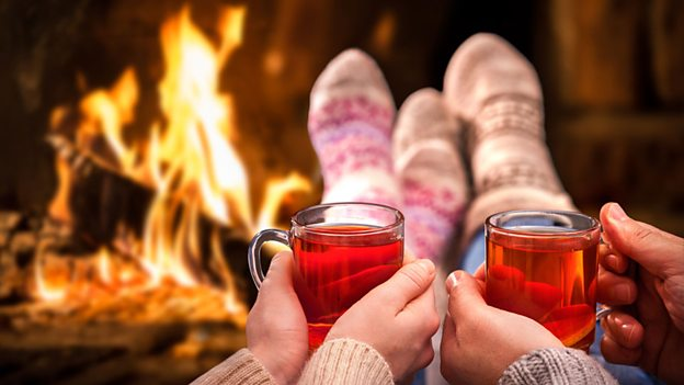 Hygge: the secret to a happy winter 享受快乐冬