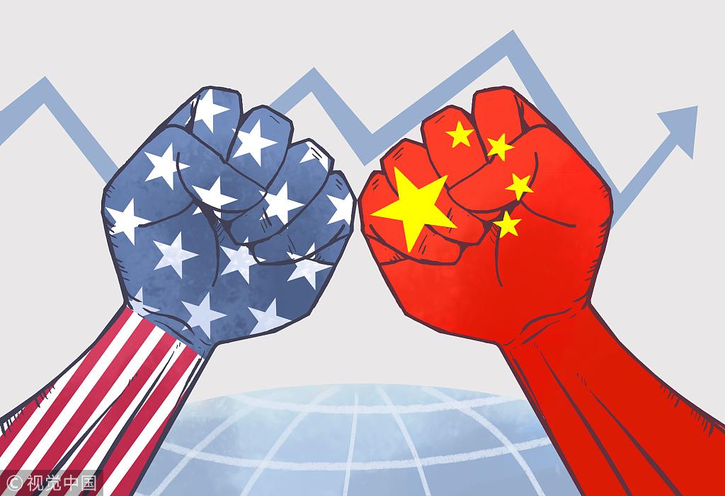 Kết quả hình ảnh cho us china trade war
