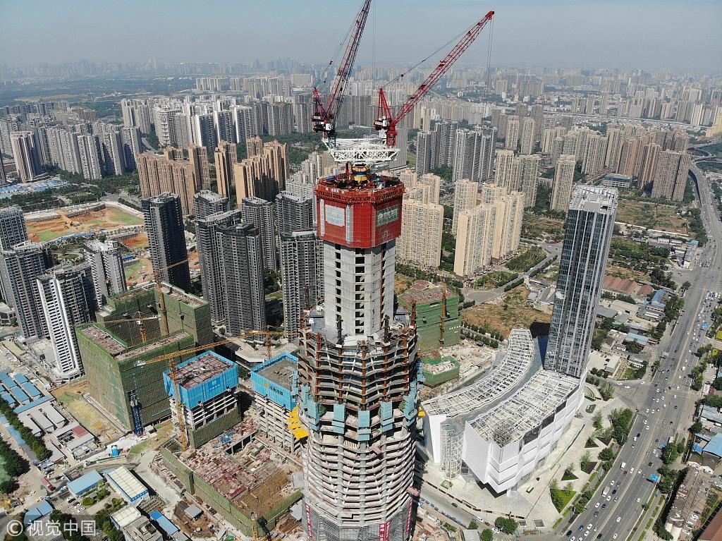青县历年经济总量与增速_经济发展图片