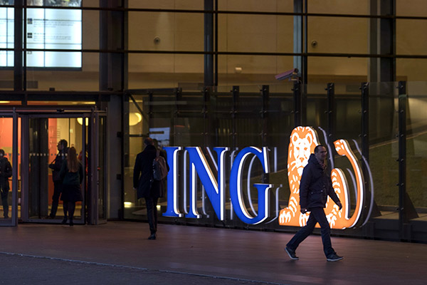 Technology Is Written Into Ing S Dna