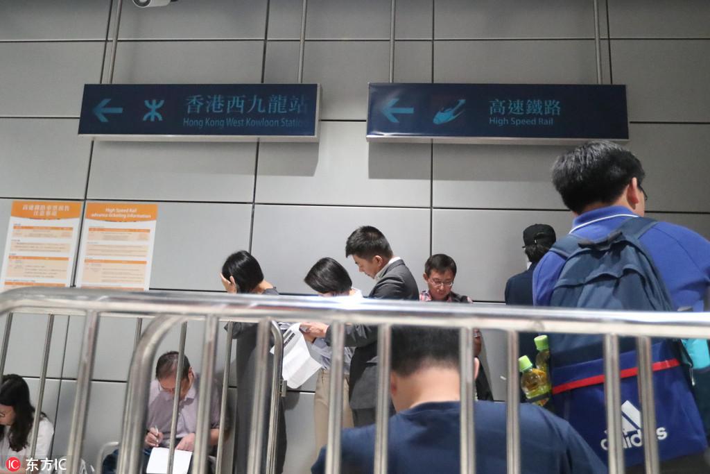 how to buy train tickets in guangzhou