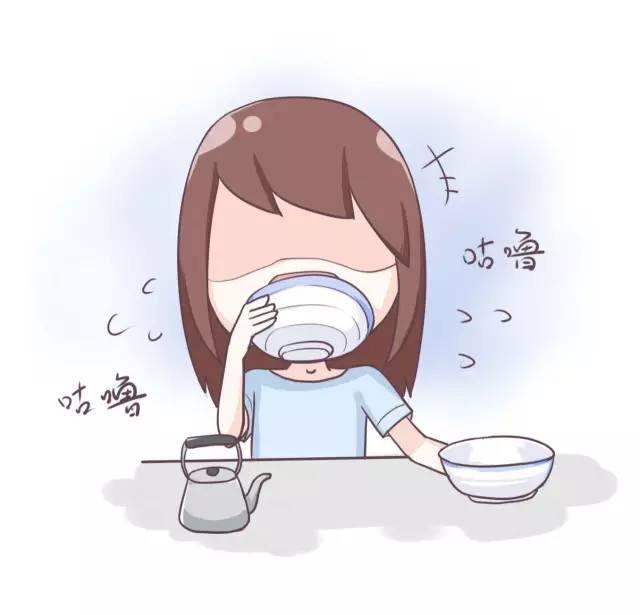 據說,早上起床后空腹喝水有7個好處