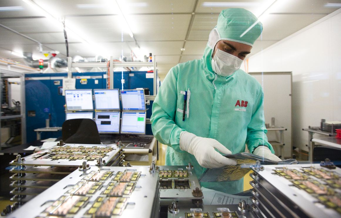 Abb Brings More Offerings To China Chinadaily Com Cn