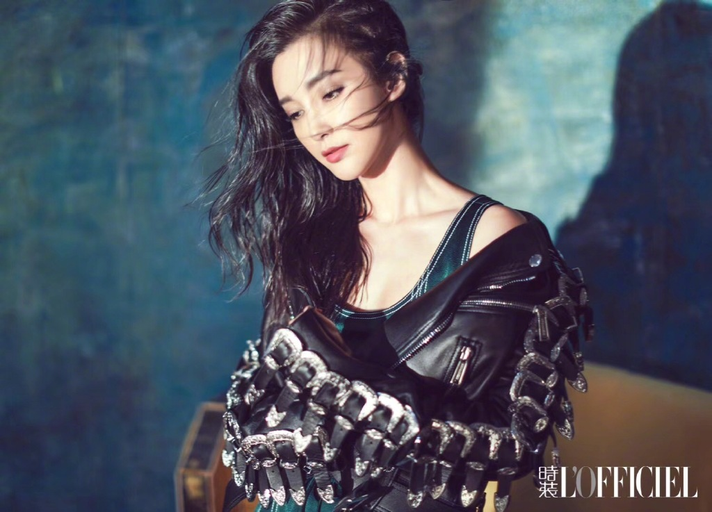 2018 celebrity fashion review: Li Bingbing - Chinadaily.com.cn