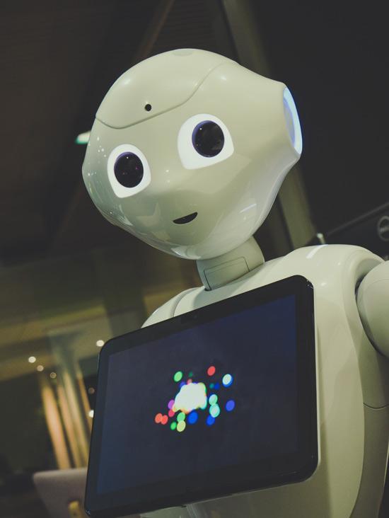 15年内,全球半数工作将被人工智能