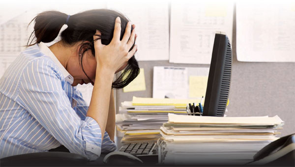 Working hard or overworking? - Opinion - Chinadaily.com.cn
