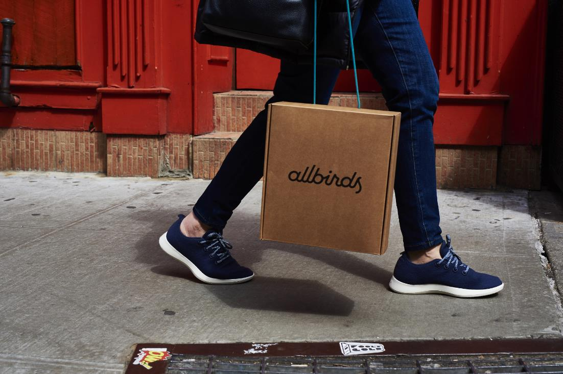 Allbirds banking on demand from