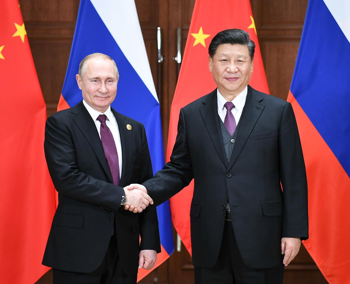 ¿Cuánto mide Xi Jinping? - Altura - Real height 5cf5ceeca3105191900c2d0d