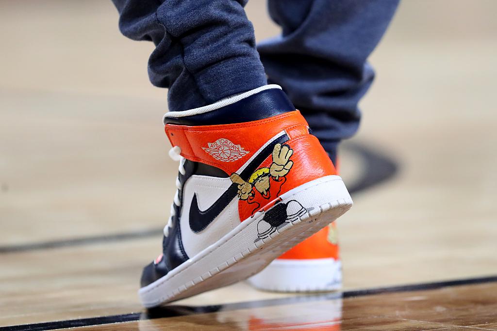 Running through the sneaker hype